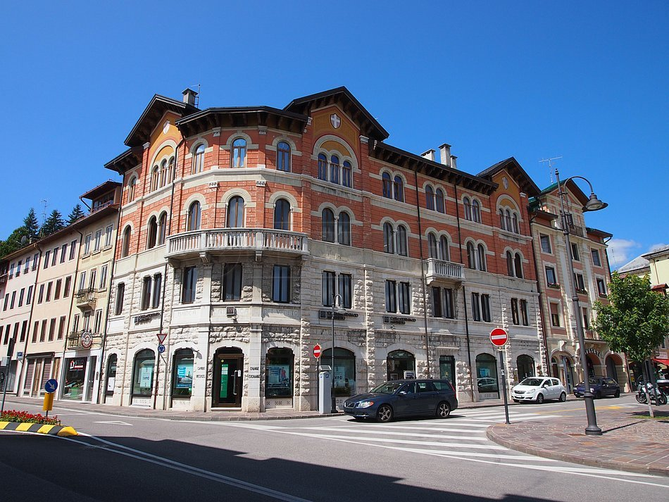 Appartamento in vendita a Asiago, 5 locali, Trattative riservate   CambioCasa.it
