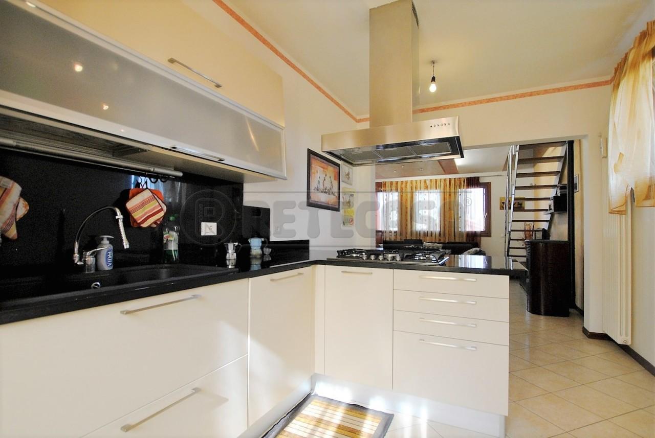 Appartamento in vendita a Brogliano, 5 locali, prezzo € 139.000 | PortaleAgenzieImmobiliari.it