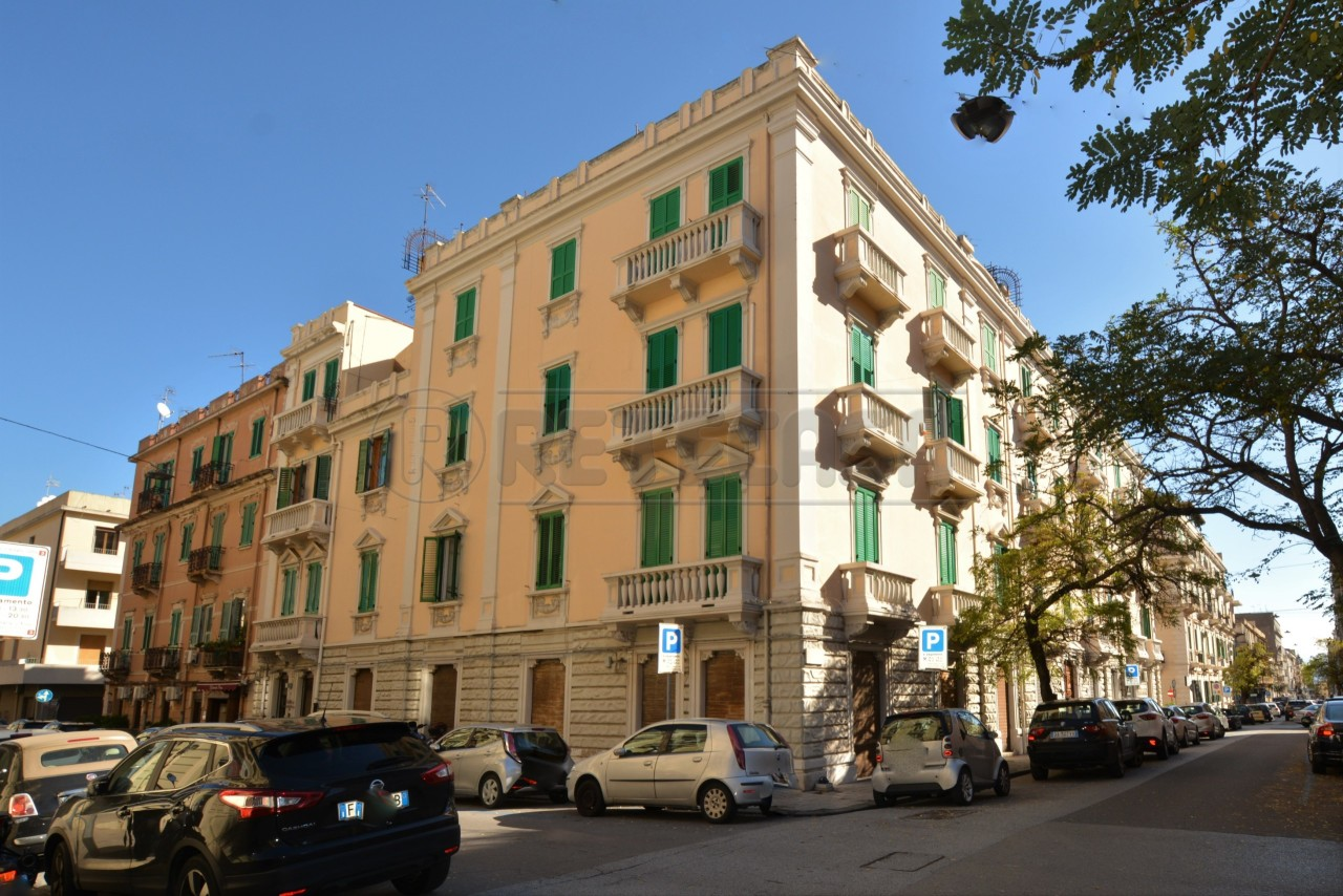 Appartamento - Bivano a Messina