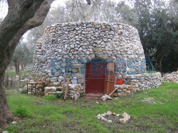 Terreno Agricolo in vendita a Santa Cesarea Terme, 1 locali, prezzo € 18.000 | CambioCasa.it