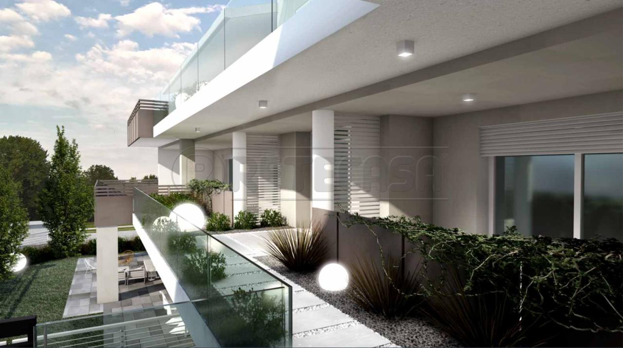Appartamento in vendita a Monticello Conte Otto, 5 locali, prezzo € 335.000   PortaleAgenzieImmobiliari.it
