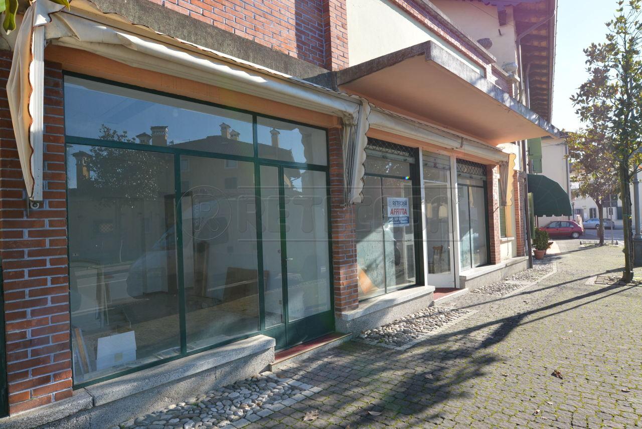 Negozio / Locale in affitto a Trivignano Udinese, 2 locali, prezzo € 420 | CambioCasa.it