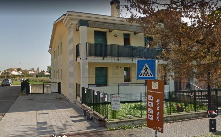 Appartamento da ristrutturare in vendita Rif. 10417801