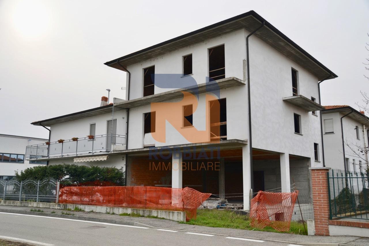 Soluzione Indipendente in vendita a San Martino Siccomario, 1 locali, prezzo € 160.000 | PortaleAgenzieImmobiliari.it