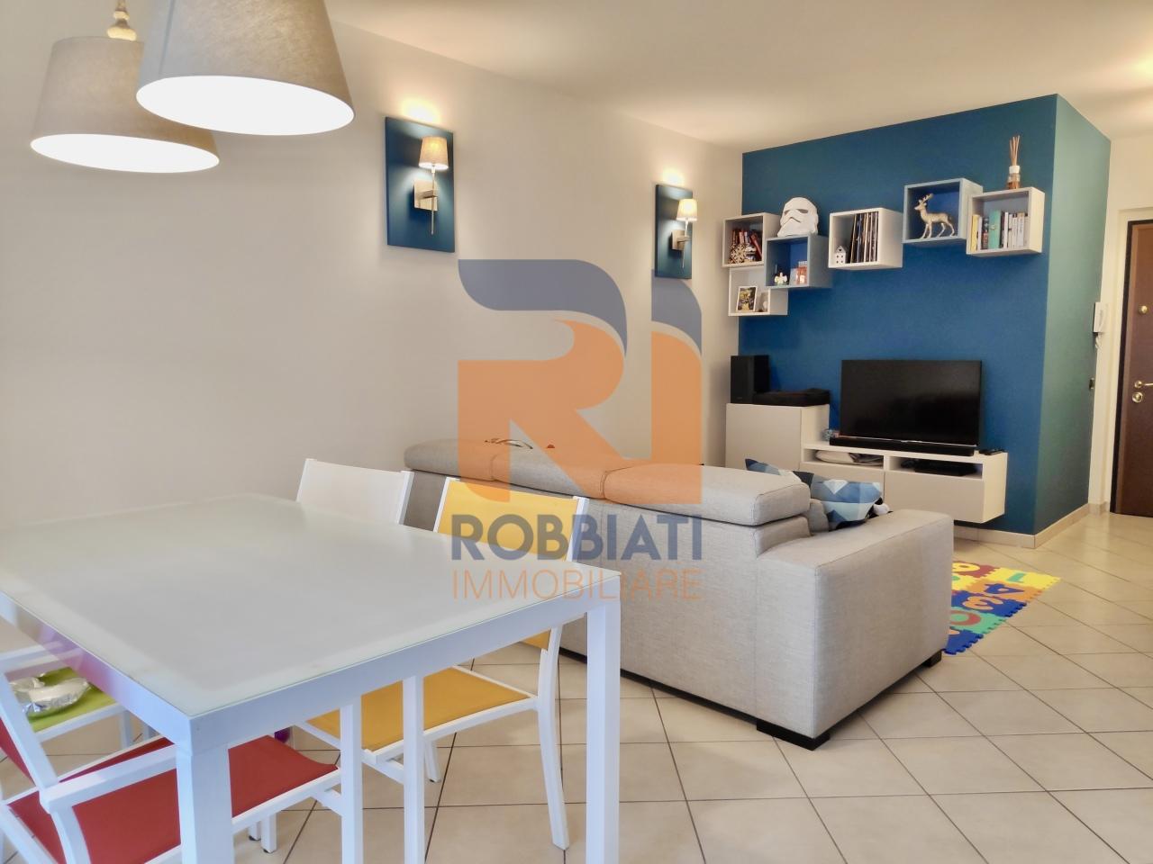 Appartamento in vendita a San Martino Siccomario, 3 locali, prezzo € 159.000 | PortaleAgenzieImmobiliari.it