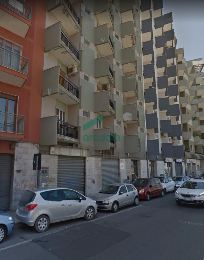 Locale - Commerciale C/1 a San Pasquale, Bari Rif. 9998078