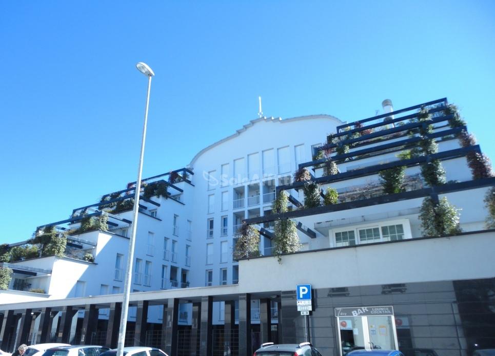 Appartamento Quadrilocale 130 mq.