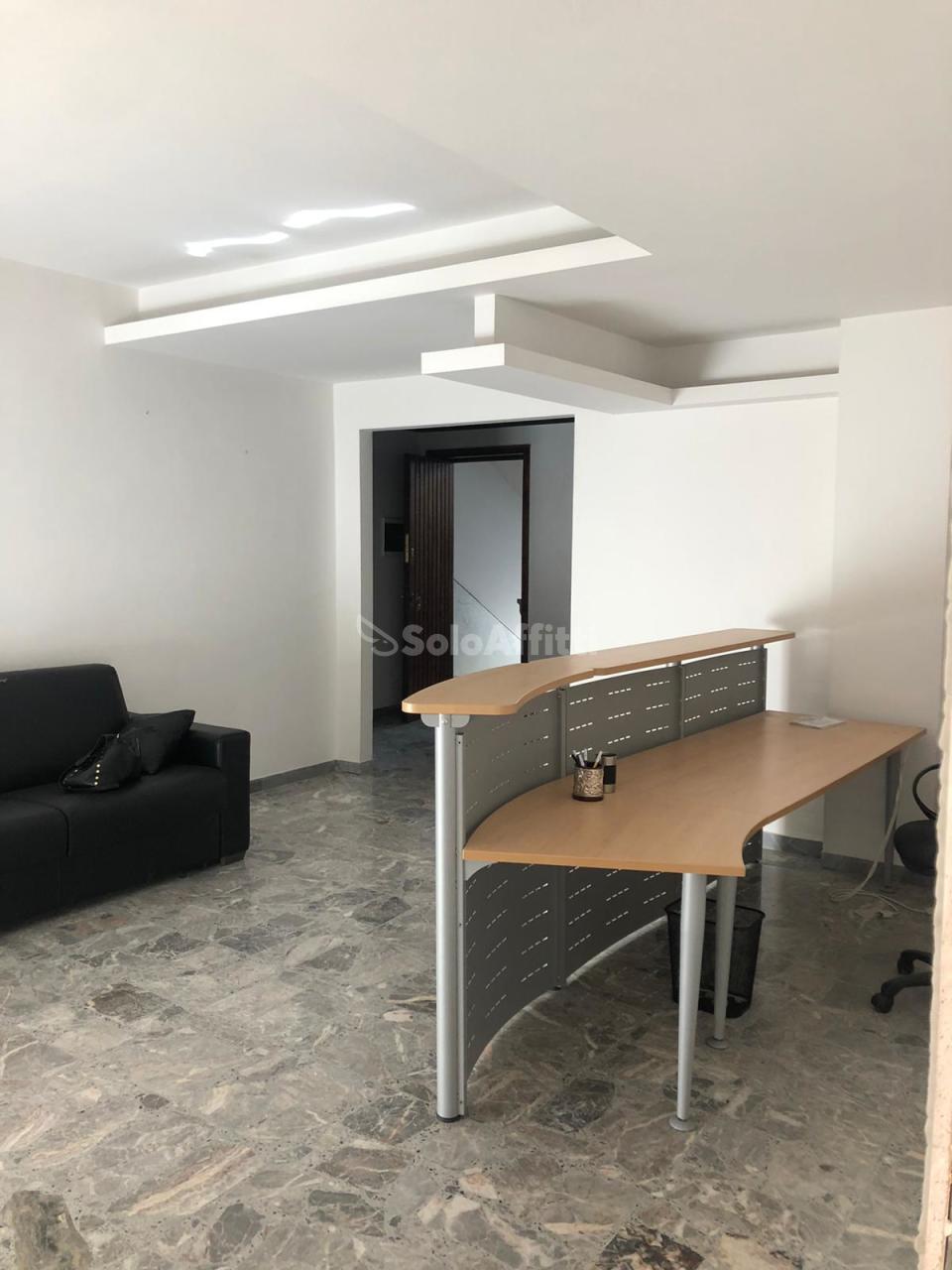 Ufficio - 4 locali a Piazza Salotto, Pescara Rif. 11275068