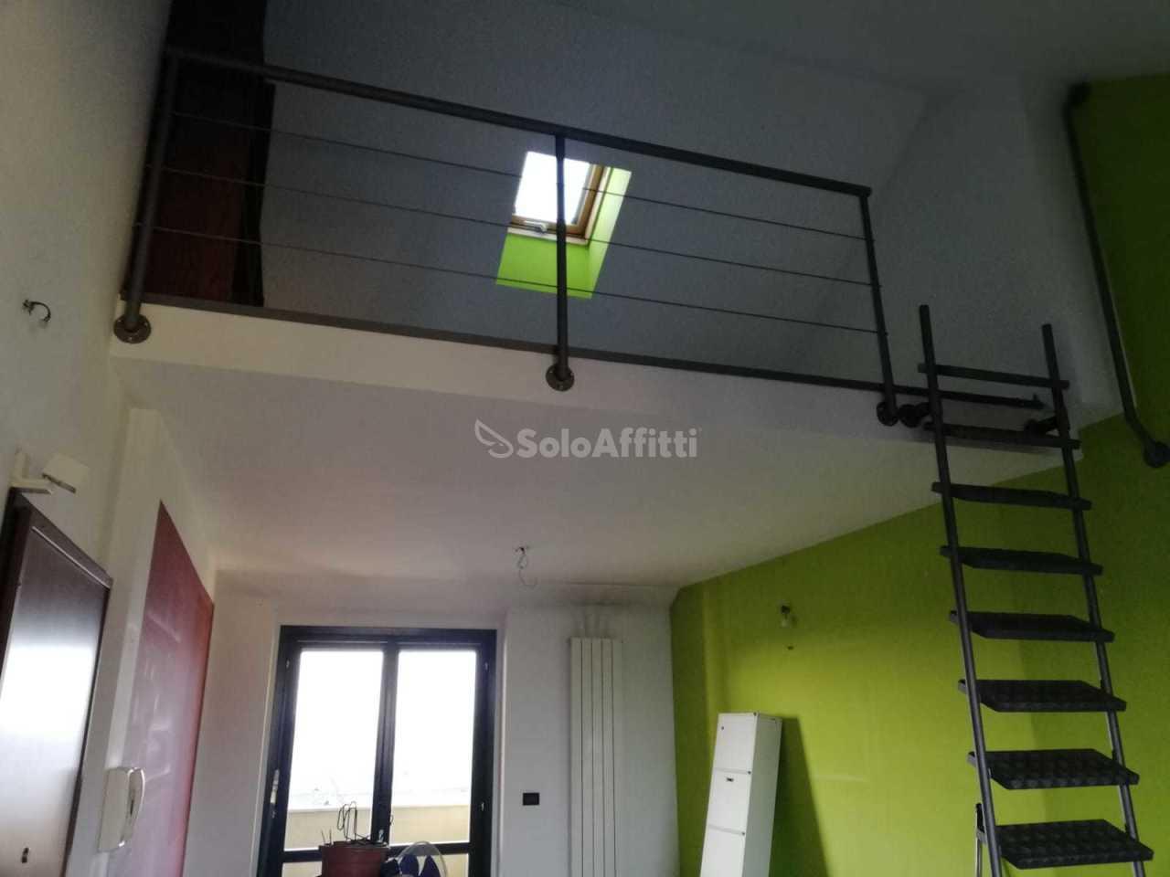 Loft / Openspace in affitto a Volvera, 3 locali, prezzo € 500 | PortaleAgenzieImmobiliari.it