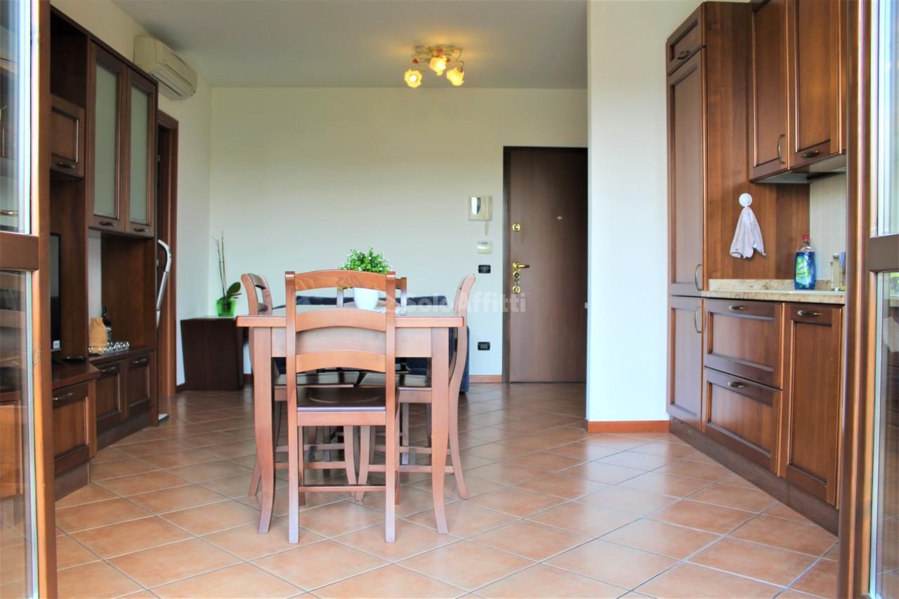 Bilocale in buone condizioni arredato in affitto Rif. 11190574