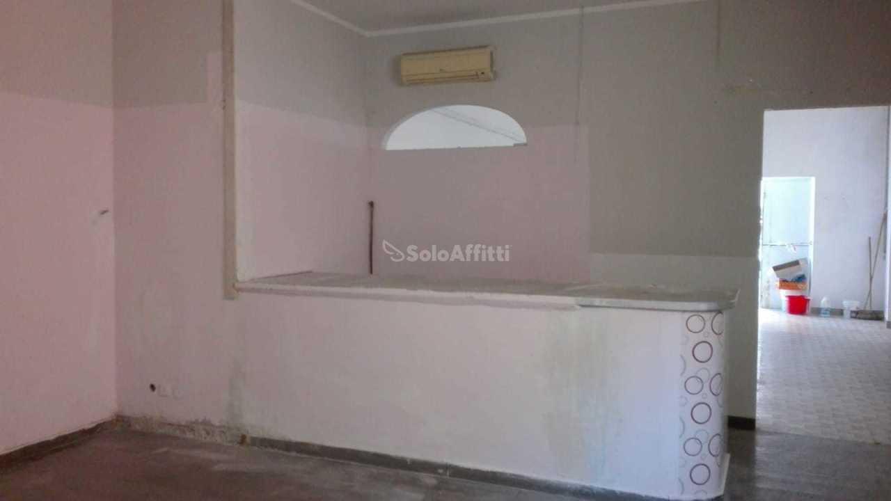 Negozio / Locale in affitto a Chiavari, 2 locali, prezzo € 500 | PortaleAgenzieImmobiliari.it