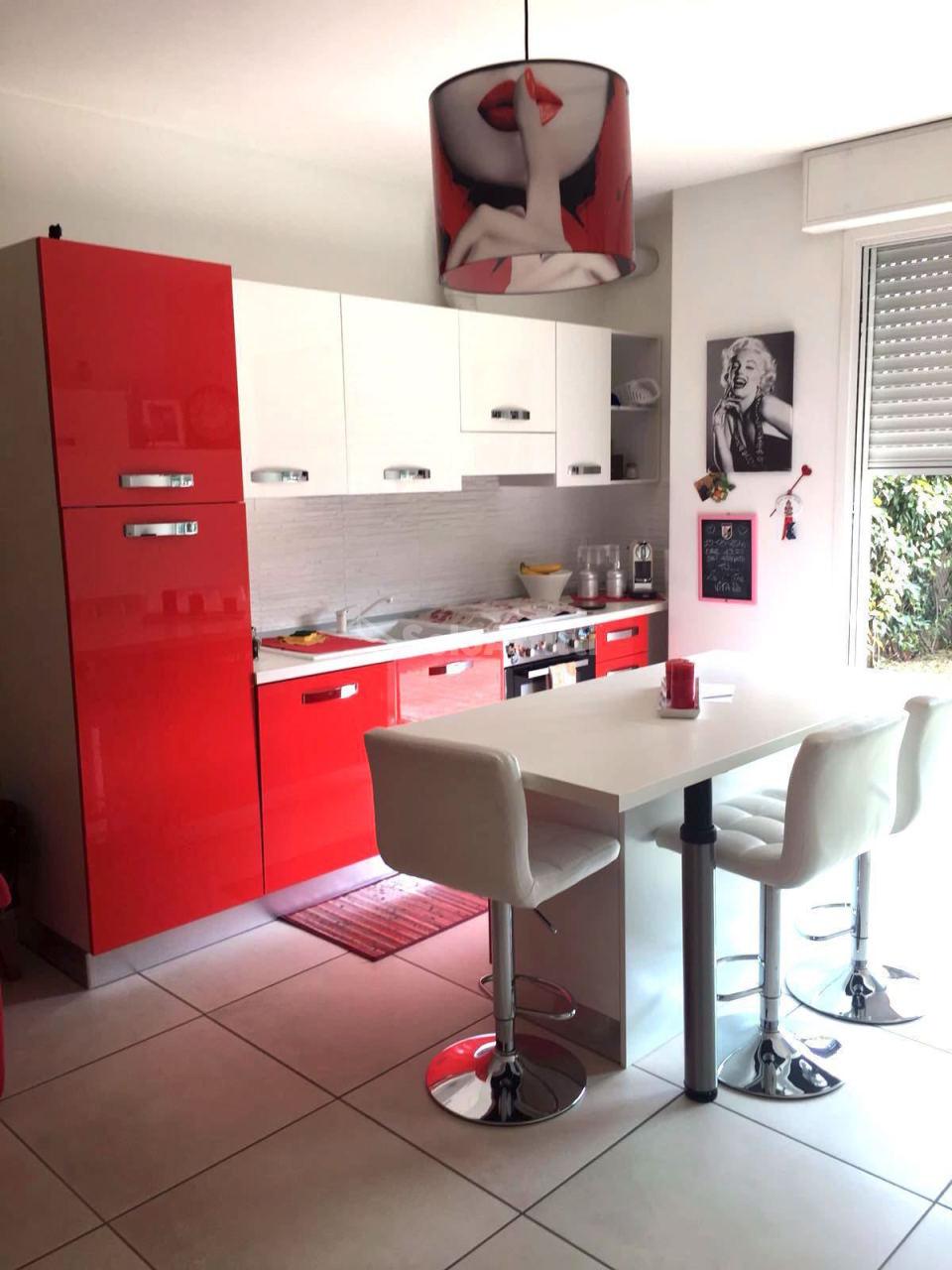 Appartamento in affitto a Cabiate, 3 locali, prezzo € 620 | PortaleAgenzieImmobiliari.it