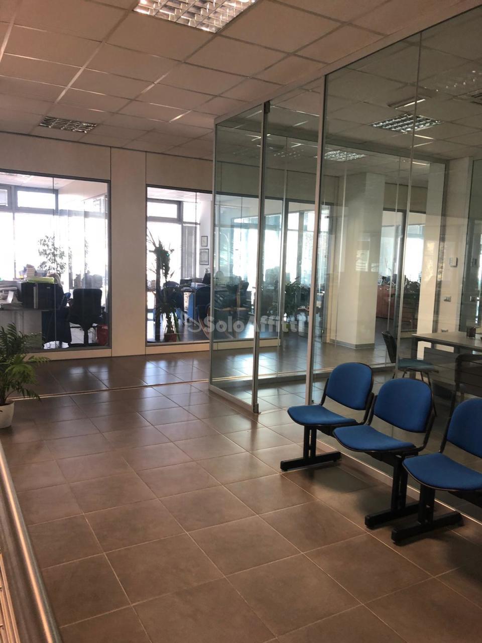 Ufficio - oltre 4 locali a Tiburtina, Pescara Rif. 11033944