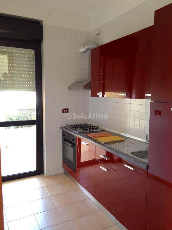 Attico / Mansarda in ottime condizioni in affitto Rif. 9794417