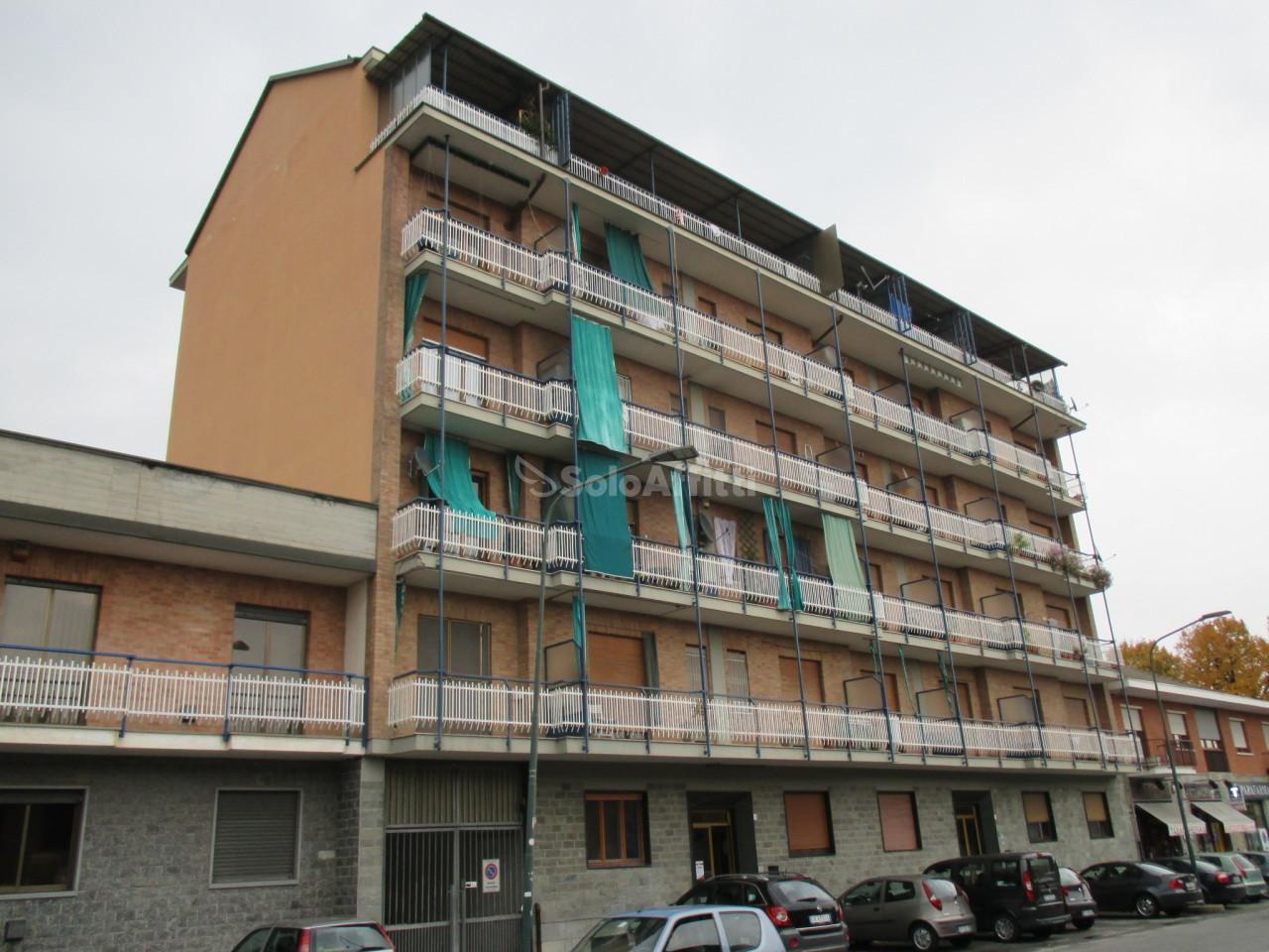 Appartamento in affitto a Orbassano, 2 locali, prezzo € 440   PortaleAgenzieImmobiliari.it