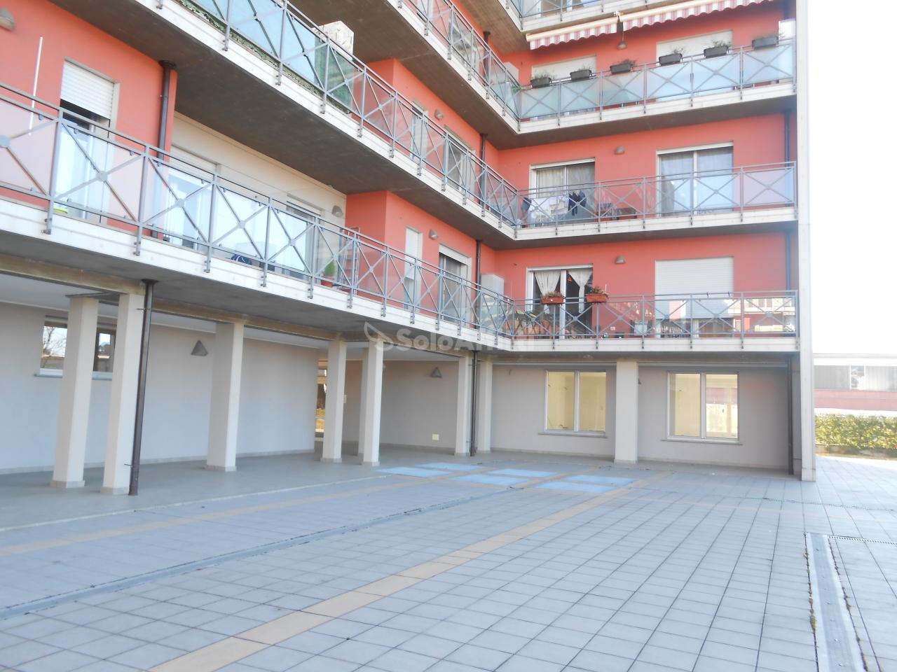 Ufficio - Open space a Binasco Rif. 9841295