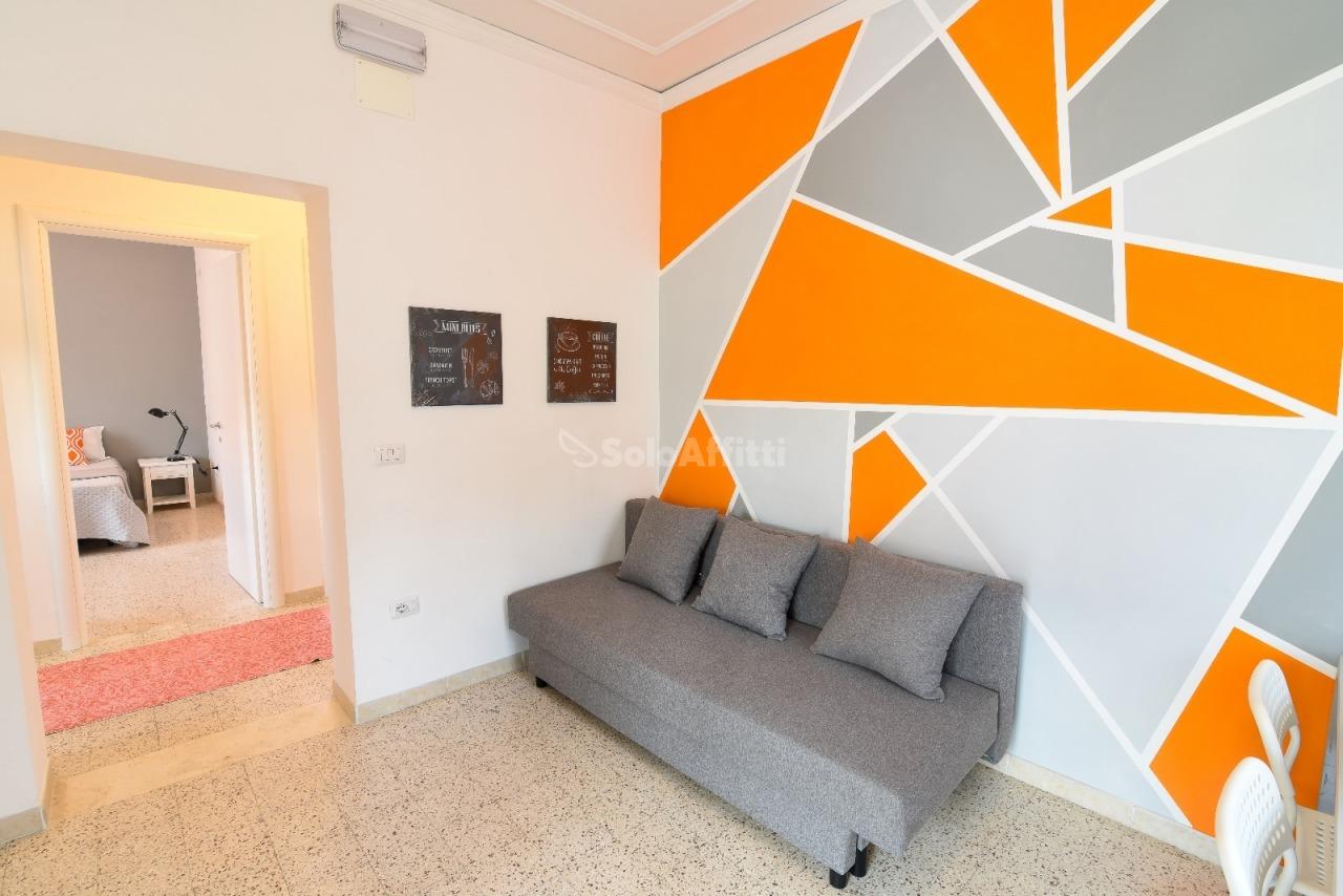 Quadrilocale in buone condizioni in affitto Rif. 12283314