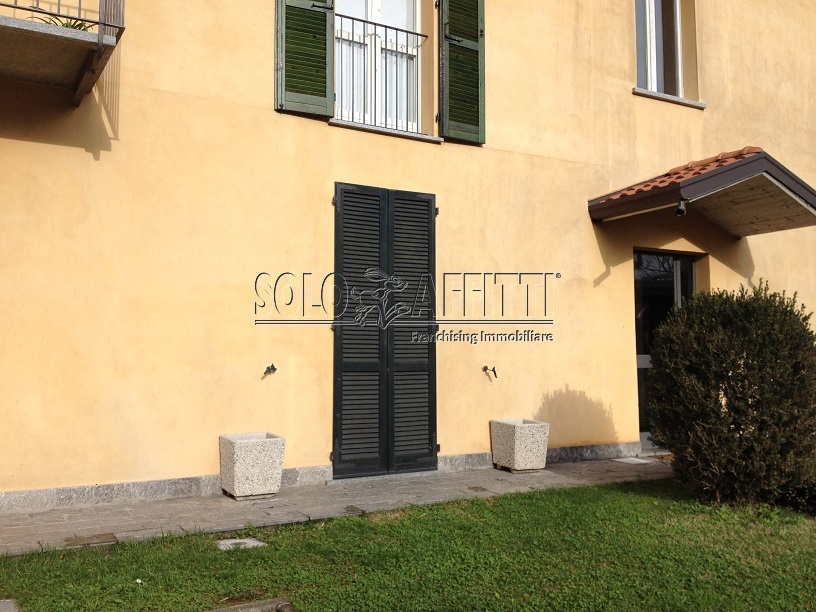 Ufficio Del Verde Varese : Immobili in affitto varese case uffici e negozi in affitto