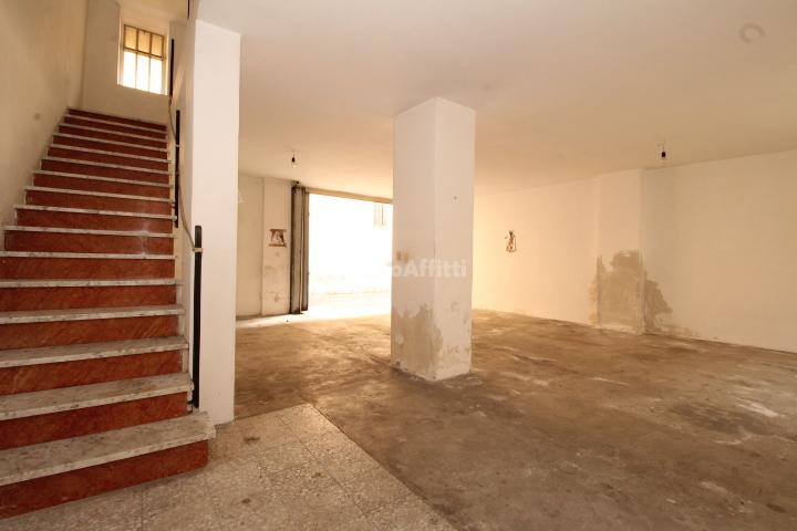 Magazzino in affitto a Ciriè, 2 locali, prezzo € 350 | PortaleAgenzieImmobiliari.it