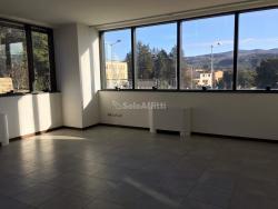 Ufficio in Affitto a Arezzo, zona Tribunale Nuovo, 700€, 75 m²