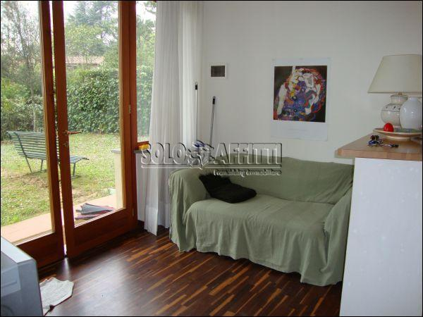 Appartamento - Bilocale a Vico Alto, Siena