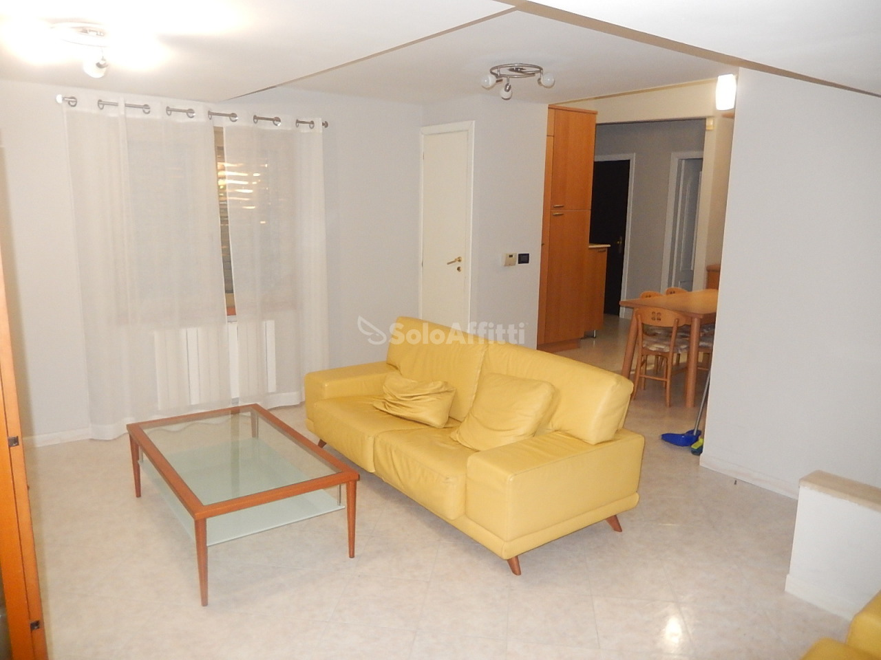 Appartamento - 5 locali a Lido Lungomare, Catanzaro