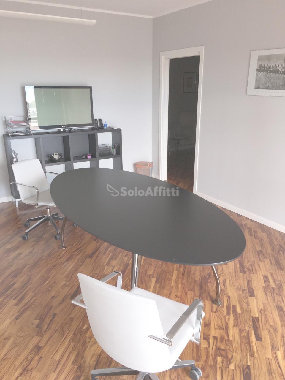 Ufficio / Studio in affitto a Calusco d'Adda, 2 locali, Trattative riservate | PortaleAgenzieImmobiliari.it