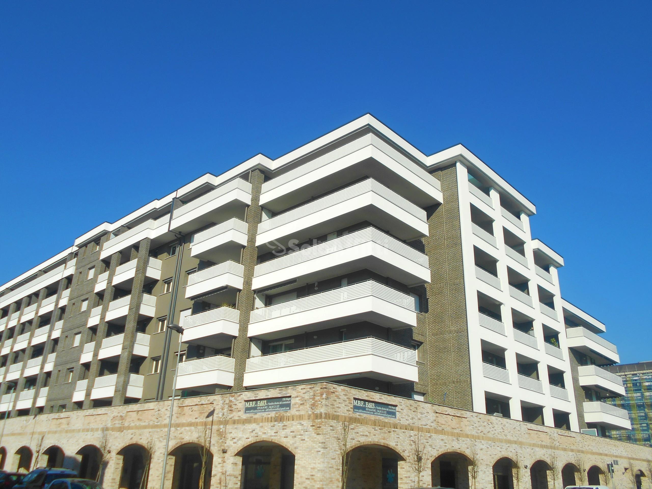 Appartamento Trilocale Arredato 93 mq.