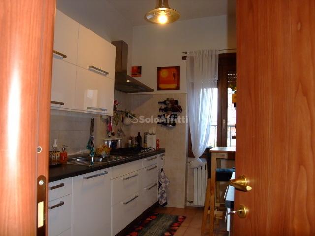 Appartamento Trilocale 5 vani 100 mq.