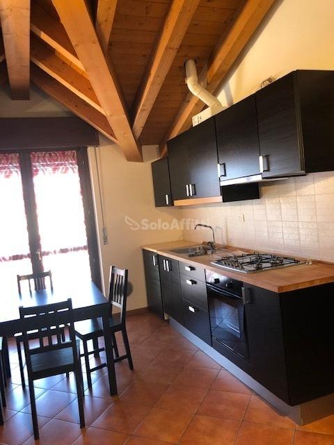 Appartamento in affitto a Senago, 2 locali, prezzo € 550 | PortaleAgenzieImmobiliari.it