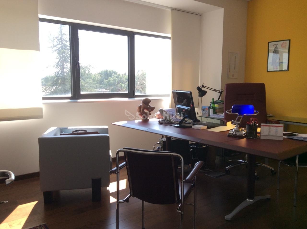 Ufficio - Altro a Macerata Rif. 10034523