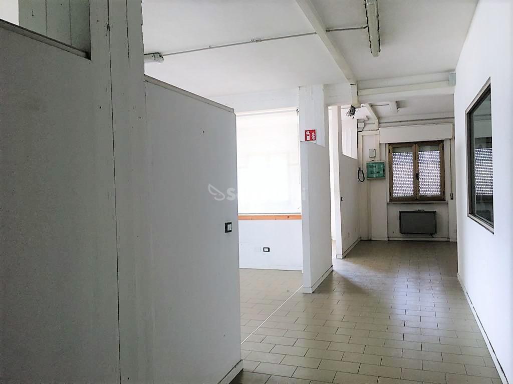 Laboratorio a Maspino, Arezzo