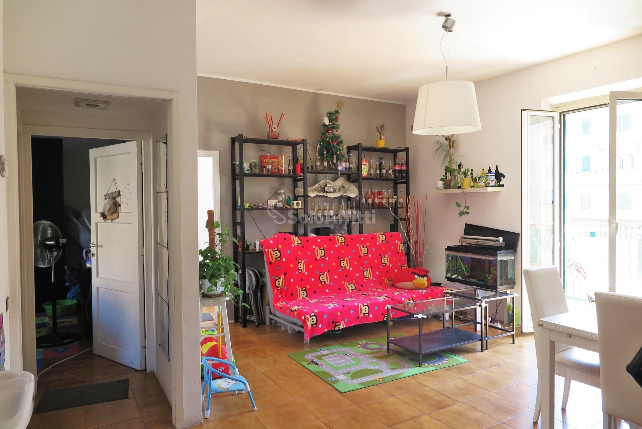 Appartamento Quadrilocale 5 vani