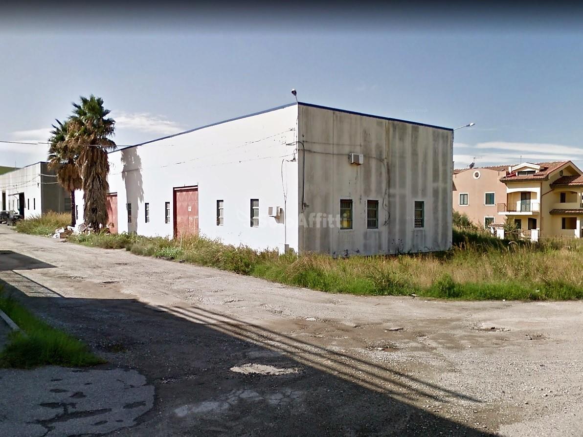 Capannone - Indipendente a Santa Maria di Catanzaro, Catanzaro Rif. 8658885
