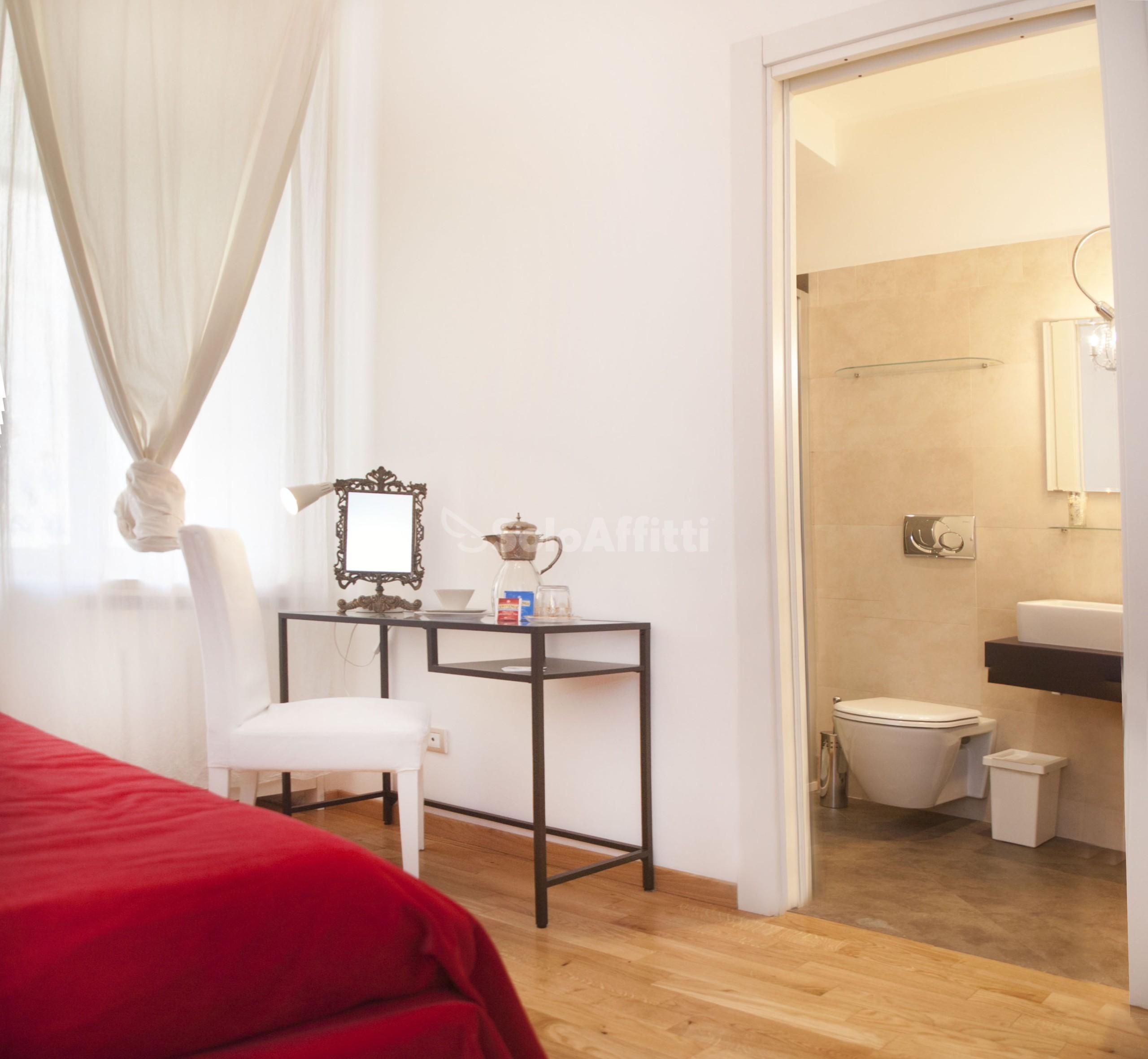 camera 1 singola con bagno