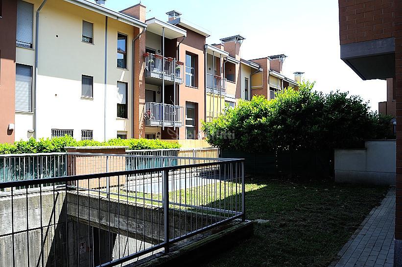 Appartamento in affitto a Caselle Torinese, 2 locali, prezzo € 480 | PortaleAgenzieImmobiliari.it