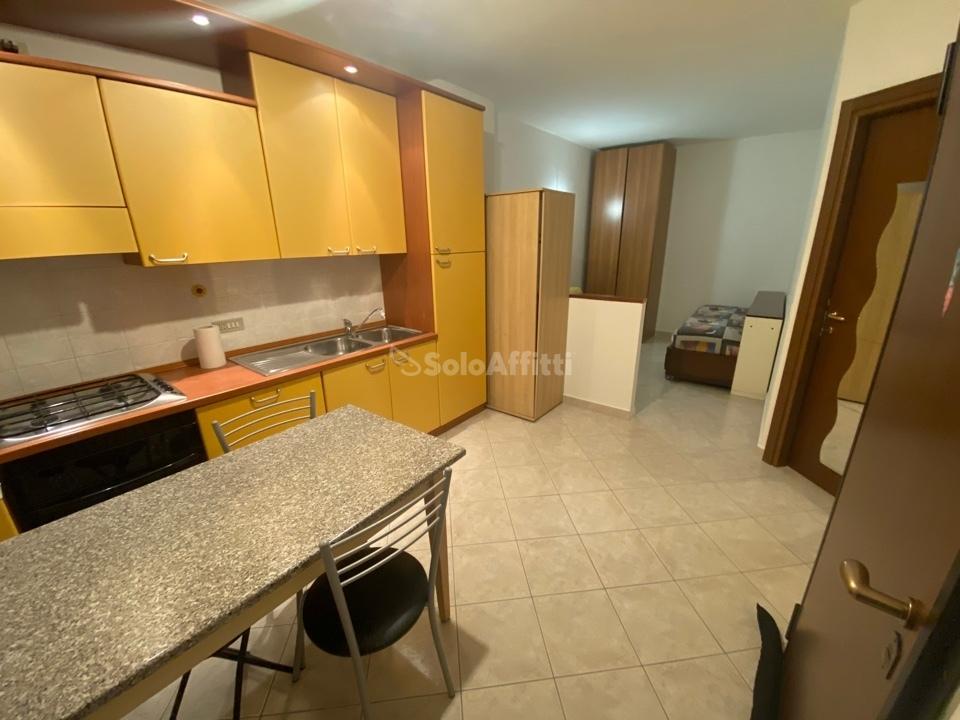 Appartamento Monolocale 45 mq.