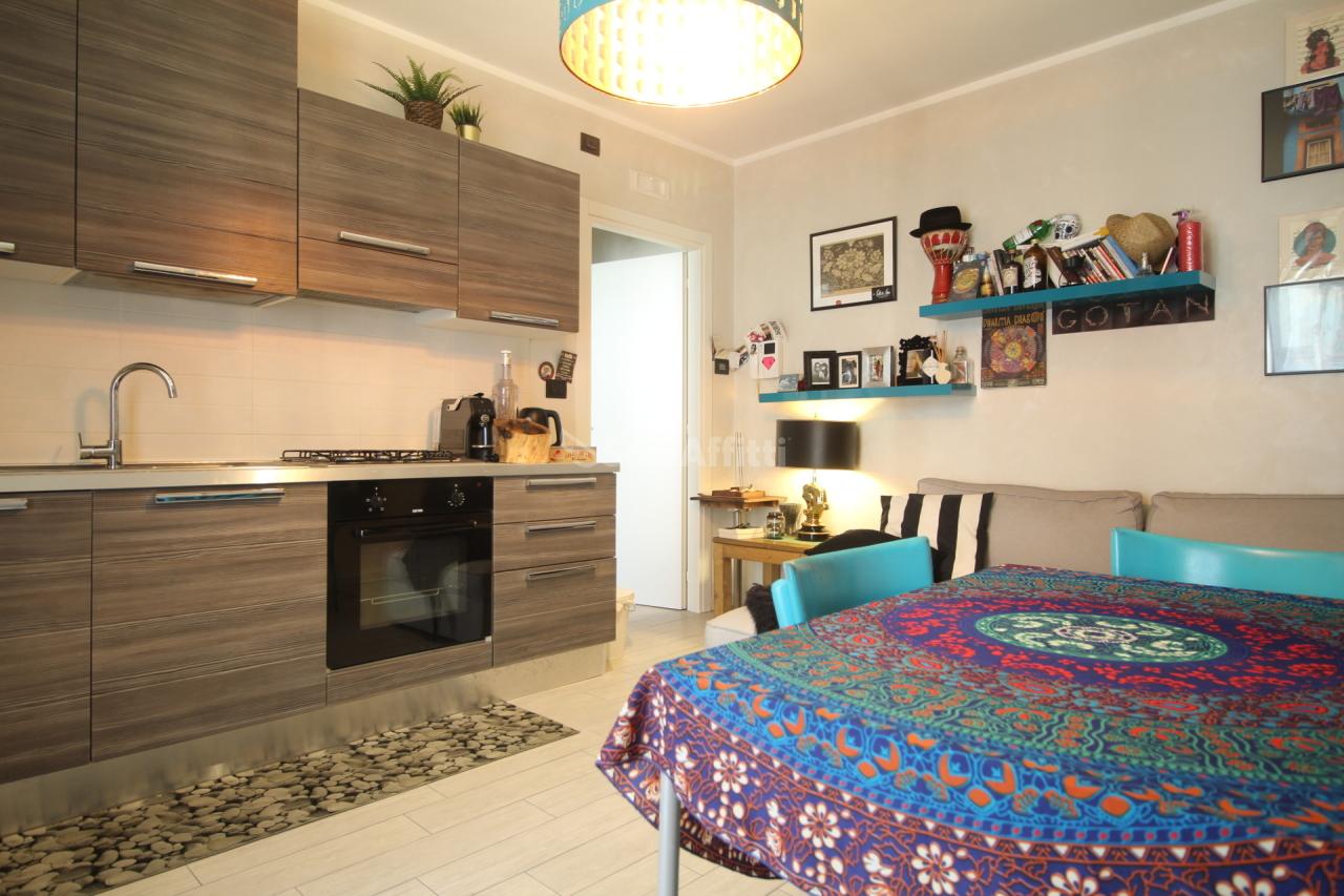Appartamento in affitto a San Maurizio Canavese, 2 locali, prezzo € 500   PortaleAgenzieImmobiliari.it