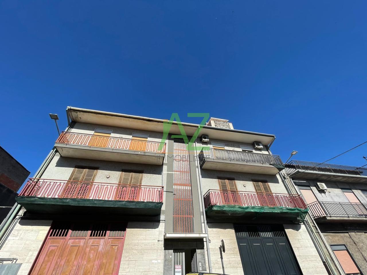 Attico / Mansarda in vendita a Belpasso, 3 locali, prezzo € 54.000 | PortaleAgenzieImmobiliari.it