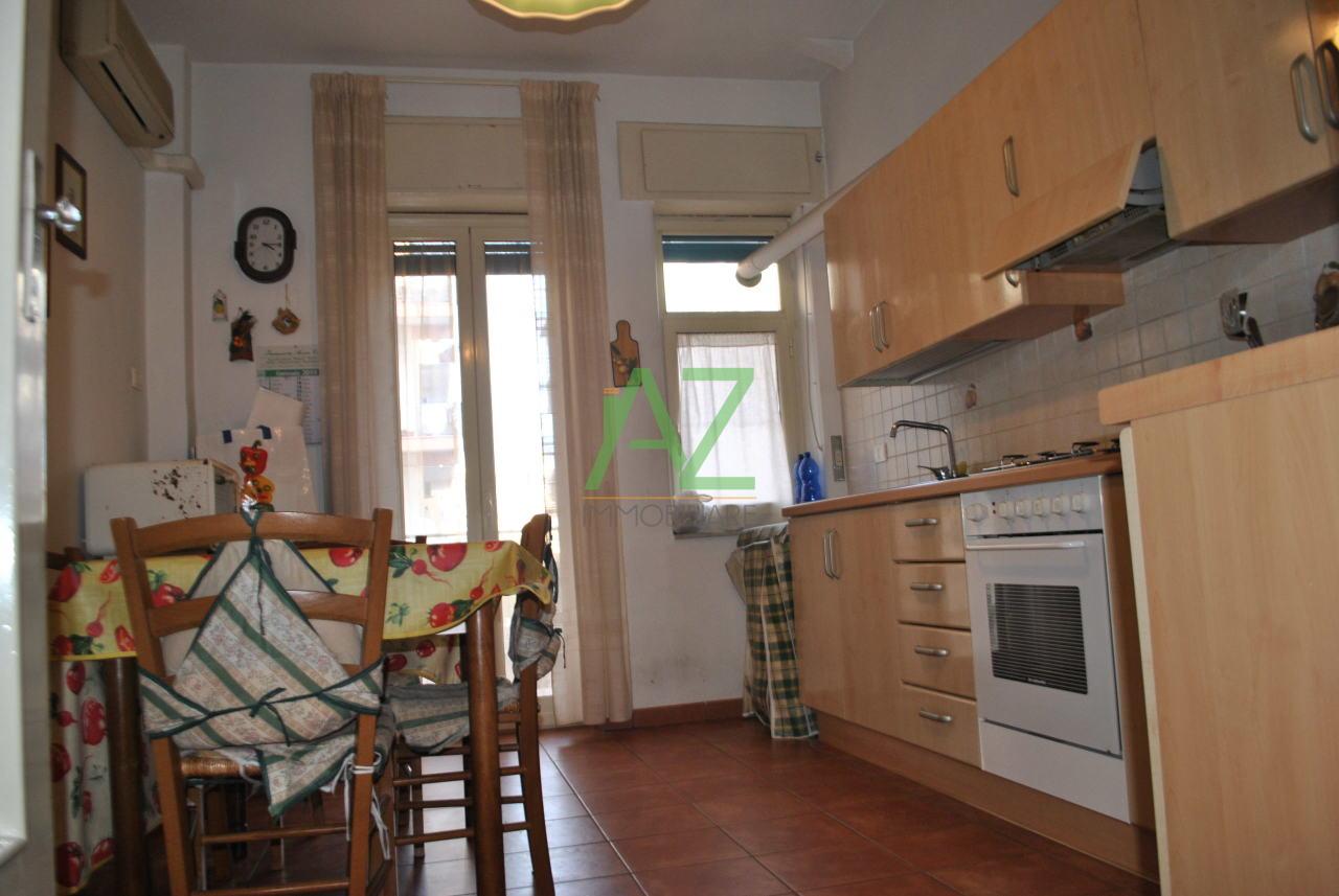 Appartamento - Arredato a Borgo - Sanzio, Catania