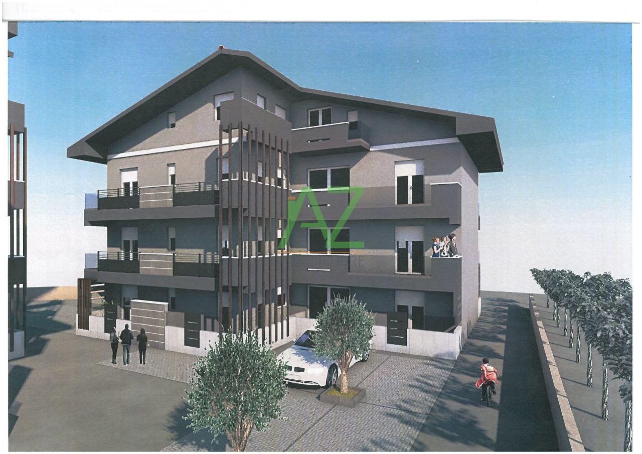 Appartamento a Borrello, Belpasso