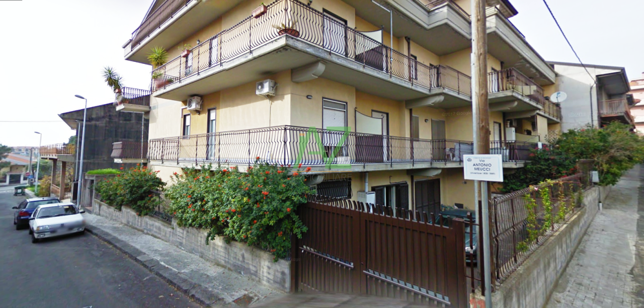 Appartamento - con Giardino a Borrello, Belpasso