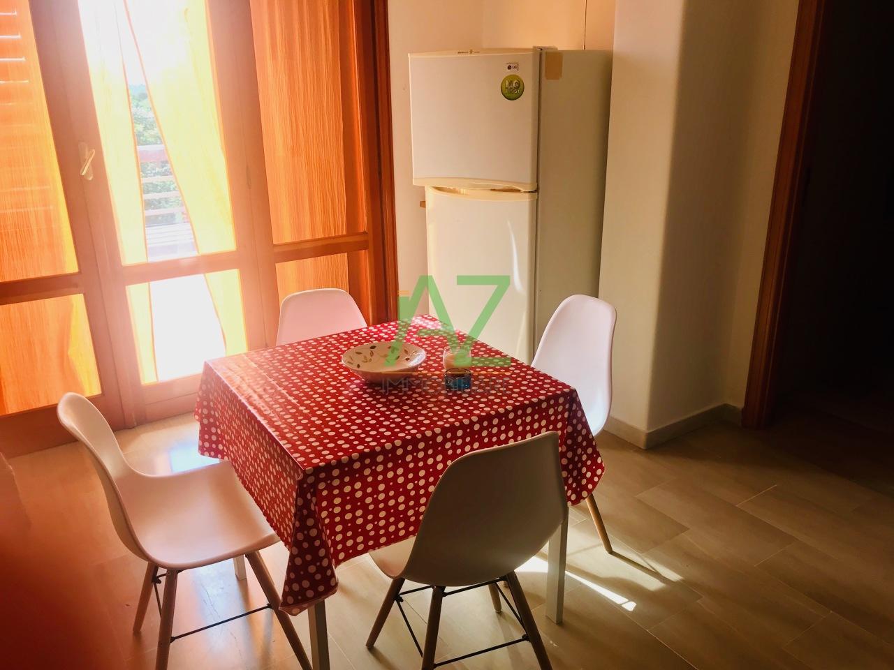 Appartamento in ottime condizioni arredato in affitto Rif. 8589415