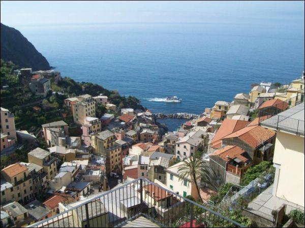 Appartamento in vendita a Riomaggiore, 5 locali, prezzo € 980.000 | CambioCasa.it