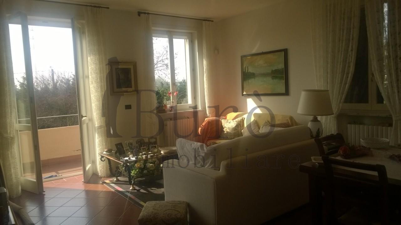Semindipendente - Porzione di casa a Parma Frazioni - Delegazioni, Parma