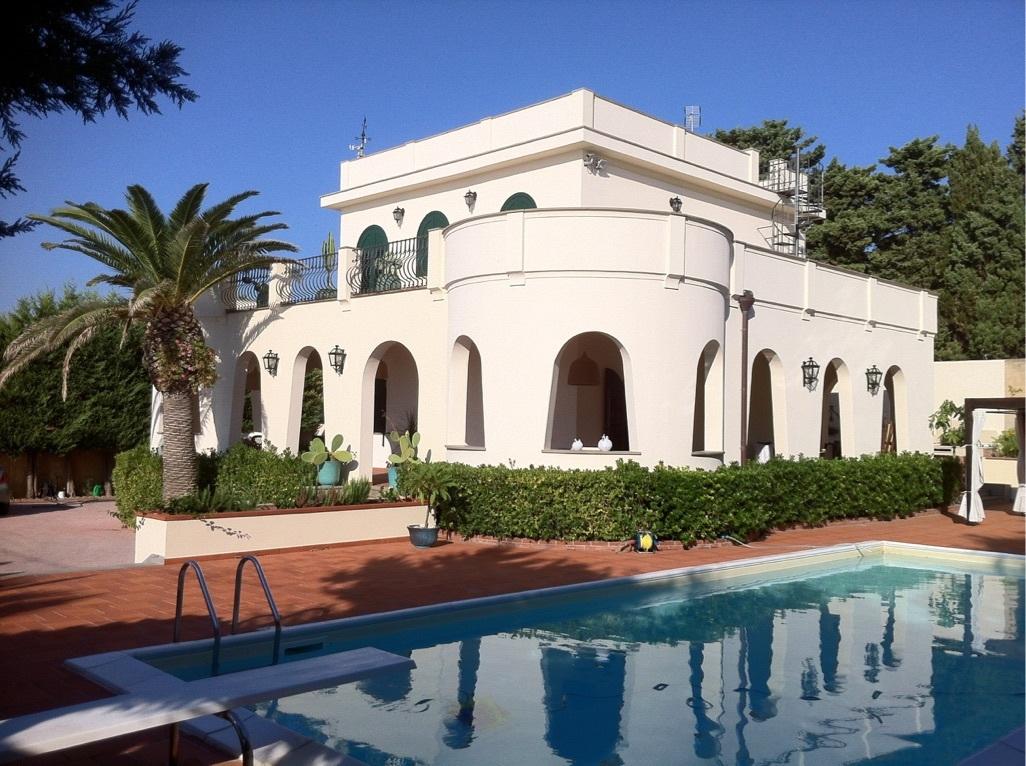 Villa arredato in vendita Rif. 7779469