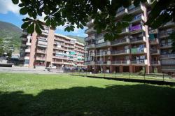 Bilocale in Vendita a Aosta, 98'000€, 66 m²