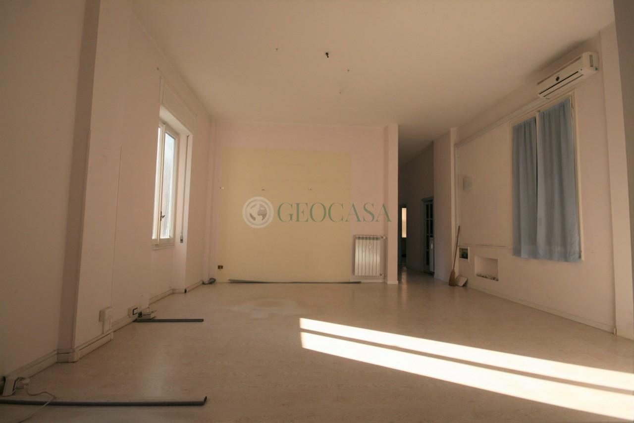 Appartamento - Pentalocale a Centro città, La Spezia