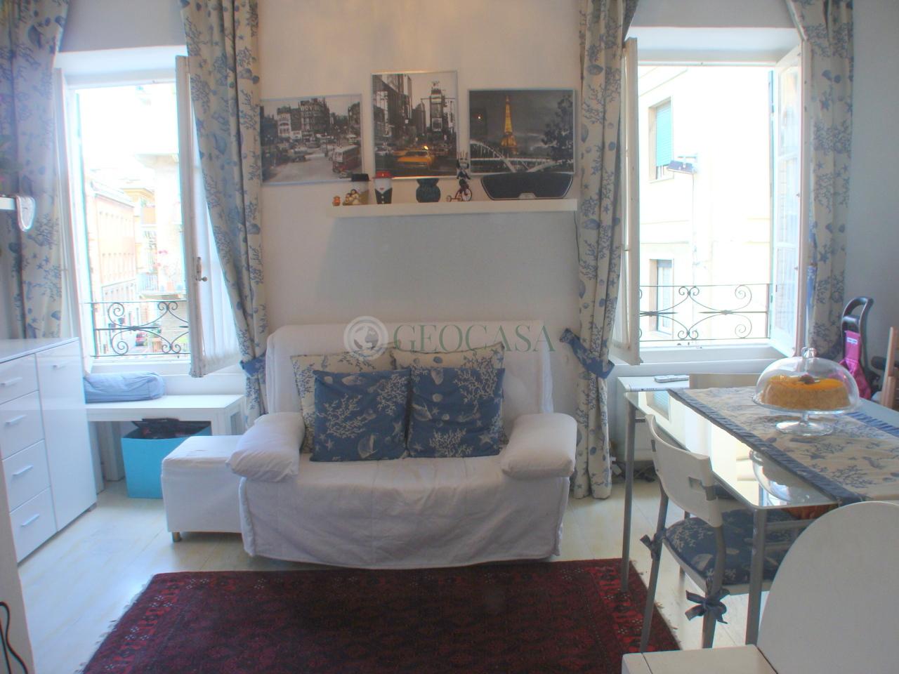 Appartamento in affitto a La Spezia, 2 locali, prezzo € 400 | PortaleAgenzieImmobiliari.it