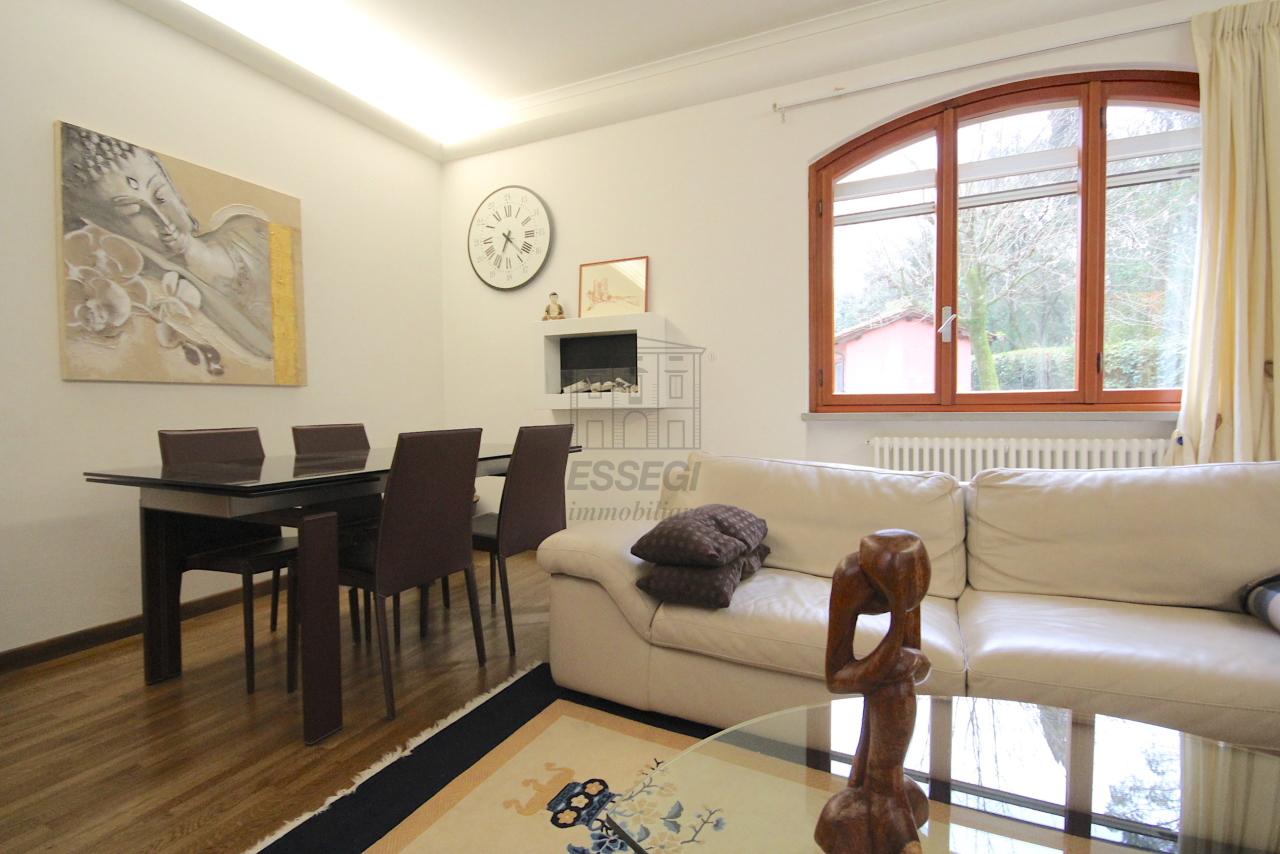 Appartamento Lucca Monte S.Quirico IA00243 img 5
